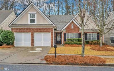 Buford Single Family Home Under Contract: 2607 Woodford