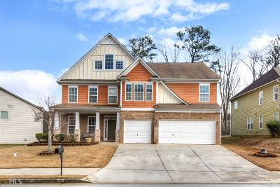 Lithonia GA Single Family Home Under Contract: $259,500