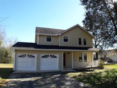 Rex Single Family Home Under Contract: 4065 Rex Rd