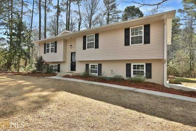 Fayette County Single Family Home New: 502 Hip Pocket Rd