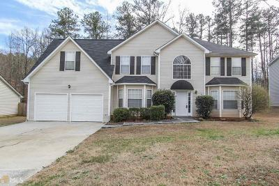 Douglasville Single Family Home New: 4235 Soaring Dr