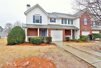 Canton Condo/Townhouse Under Contract: 275 Cottonwood Creek Cir