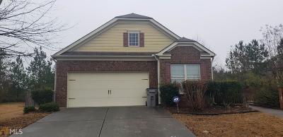 Lagrange Single Family Home New: 242 River Meadow