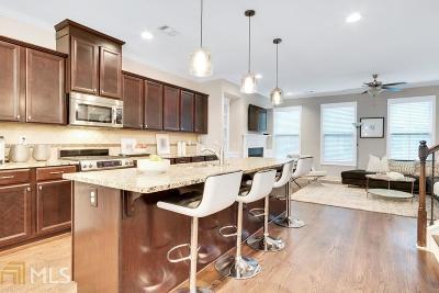 Atlanta Condo/Townhouse New: 270 Goodson Way NW