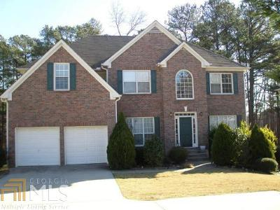 Lawrenceville Rental New: 525 Camp Perrin Rd