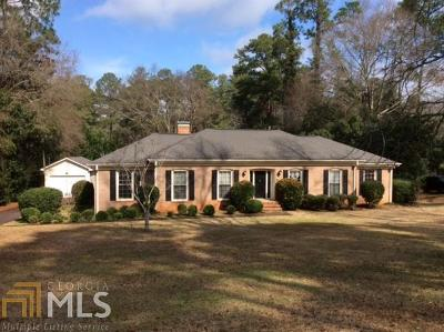 Troup County Single Family Home New: 802 Camellia