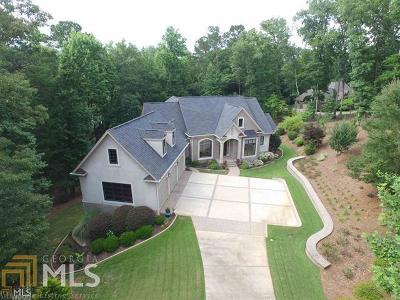 Lagrange Single Family Home For Sale: 211 River Oaks