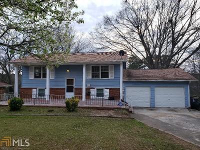 Jonesboro Single Family Home New: 8319 Dewayne Ln