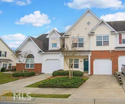 Lawrenceville Condo/Townhouse New: 2429 Clock Face Ct