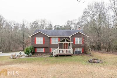 Winder Single Family Home For Sale: 621 Fox Run