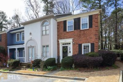 Chamblee Condo/Townhouse For Sale: 4046 Elm St