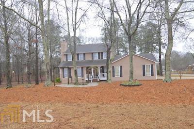 McDonough GA Single Family Home New: $194,000