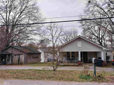 Sugar Hill Single Family Home New: 4852 Lanier Avenue #19