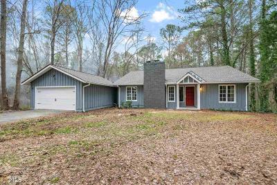 Bartow County Single Family Home New: 130 Loop