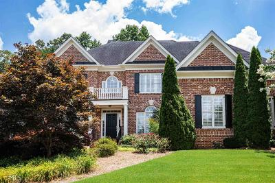 Peachtree Corners Single Family Home New: 6210 Neely Meadows Dr