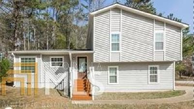 Marietta Rental New: 1952 Seabury Ct