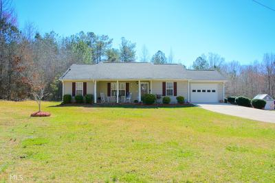 Temple GA Single Family Home New: $279,900