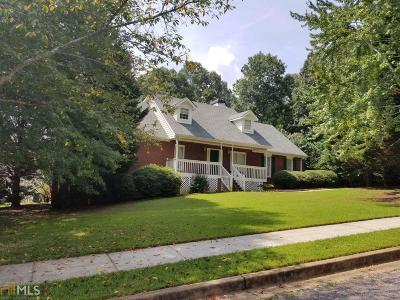 Stockbridge Single Family Home New: 902 Sweetbay Ct
