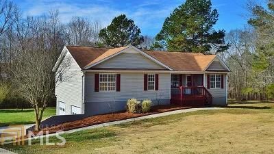 Jefferson Single Family Home New: 181 Gold Creek Dr