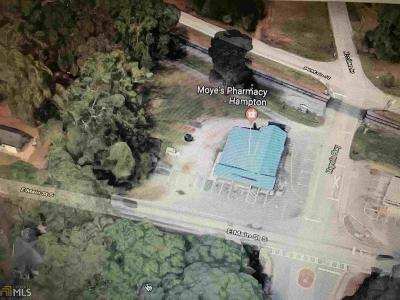 Hampton Residential Lots & Land For Sale: 36 E Main St S