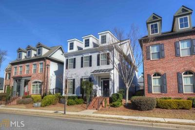 Alpharetta Single Family Home New: 5006 La Faye Ln