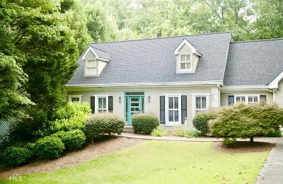 Sandy Springs Single Family Home New: 7065 Northgreen Drive