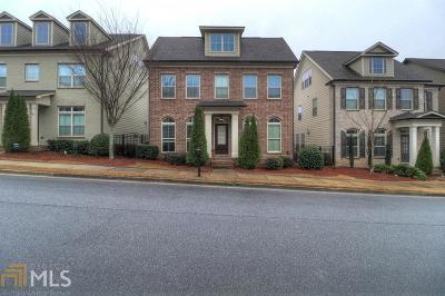 Smyrna Single Family Home New: 4306 Elliott Way