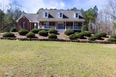 Oxford Single Family Home For Sale: 473 Dial Mill Rd