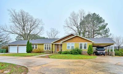 Lagrange Single Family Home New: 763 Upper Glass Bridge