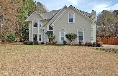 Fayette County Single Family Home New: 200 Zelkova Dr
