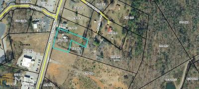 Habersham County Commercial For Sale: 776 N Historic Hwy 441