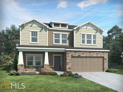 Mableton Single Family Home New: 1056 Hibiscus Way #24