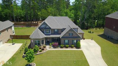Suwanee Single Family Home For Sale: 810 Grand Reserve