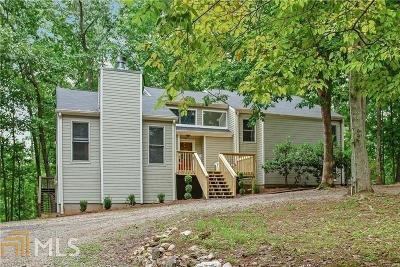Dallas Single Family Home New: 6296 Sayre Dr
