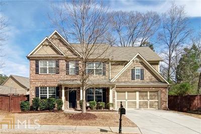 Marietta Single Family Home New: 309 Rockmann Ln