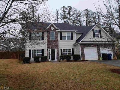 Douglas County Single Family Home New: 8022 Bradshaw Ct