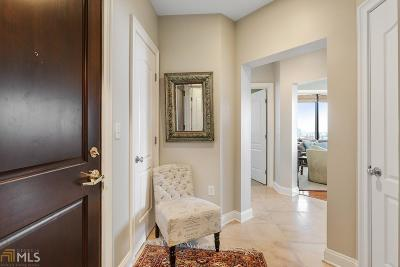 2828 Peachtree Condo/Townhouse For Sale: 2828 Peachtree Rd #2502