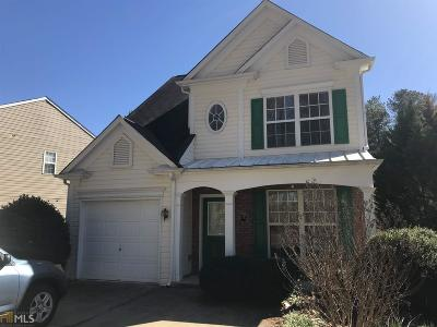 Woodstock Single Family Home New: 902 Floral Bank Pt