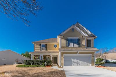 Loganville Single Family Home New: 2905 Cooper Woods Ln