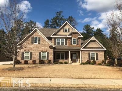 Hall County Single Family Home New: 413 Sweet Apple Ln