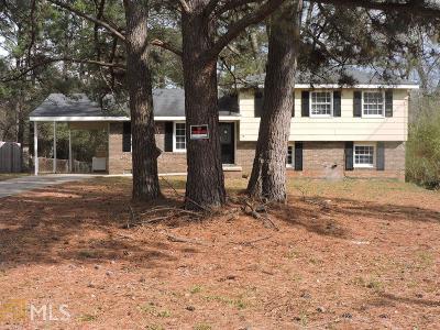 Riverdale Single Family Home New: 6392 Stoneridge Ct