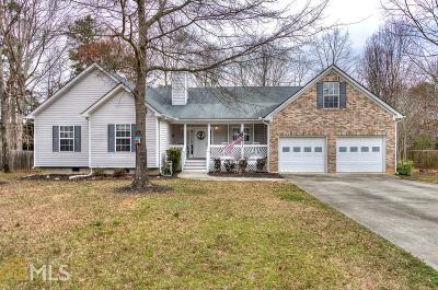 Cartersville Single Family Home New: 13 Surrey Ln