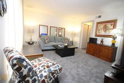 Decatur Condo/Townhouse New: 3179 Abbeywood Dr