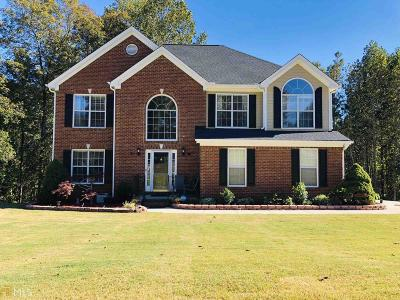 Dacula Single Family Home Back On Market: 1585 Windsong Park