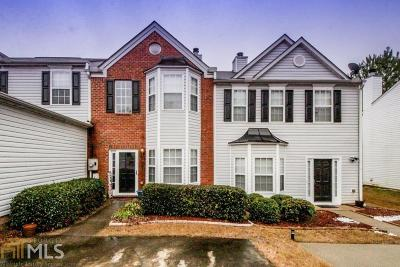 Hall County Condo/Townhouse New: 4828 Timber Hills Dr