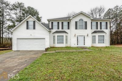Decatur Rental New: 2432 Wild Springs Ct #.Emtpy.