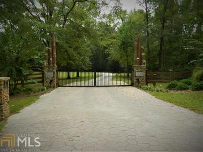 Jones County Single Family Home For Sale: 703 Little Creek Trl