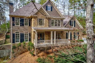 Hall County Single Family Home New: 5964 Manchester Ln