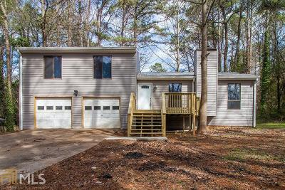 Lawrenceville Single Family Home New: 344 Johnson Rd
