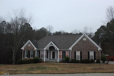 Dacula Single Family Home New: 698 Swans Landing Dr
